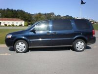 2007 Chevrolet Uplander Extended E TESTED 1 owner runs great