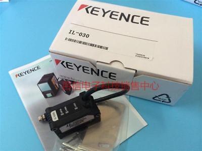 Original Keyence Laser Displacement Sensor Il-030