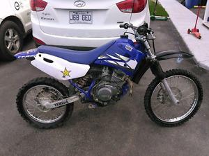 Yamaha TTR 125cc 2005