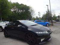 2011 Honda Civic 2.0 i-VTEC Type R GT Hatchback 3dr