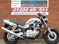 YAMAHA XJR1300 MOTORCYCLE
