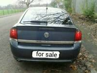 Vauxhall vectra for sale £999.99 might swap to diesel car