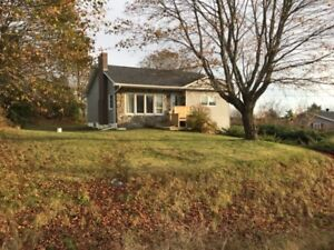 4 bdrm house for rent in Saint John, Available NOW $1295