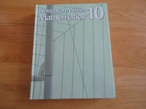 Lots of teaching resource - middle & high school math textbook London Ontario image 8