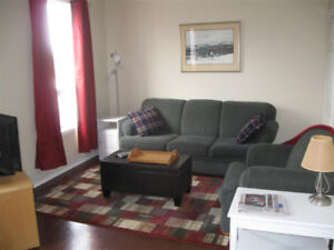 Spacious 2 Bedroom Furnished Apt - Near EVERYTHING!