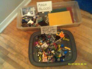 for sale thousands of lago blocks, 400.00 frim
