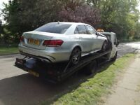 Cheap Breakdown Car Recovery service 24/7 & we buy used cars free scrap cars collection