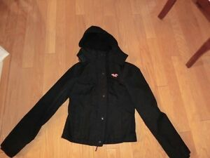 Womens Hollister All Weather Jacket Size Medium
