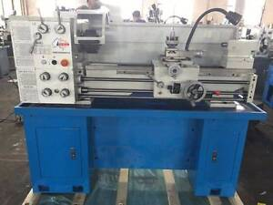 New 300x910mm Metal Lathe 38mm Bore 2hp Single Phase Motor Coburg North Moreland Area Preview