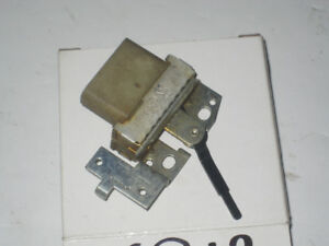FORD BLOWER SWITCH