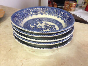 England Bowls for Sale