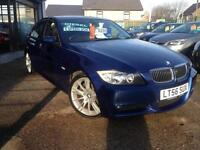 2006 (56) BMW 330 3.0TD d M Sport (230 BHP) (Finance Available)