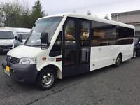 Volkswagen t-porter Lito t5 lwb 22 seater only 66,000 miles