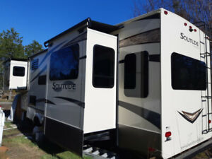 Looking for Solitude? RV Pad Rental wanted for May
