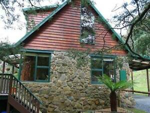 Stone Cottage with frontage to a permanant creek Lucaston Huon Valley Preview