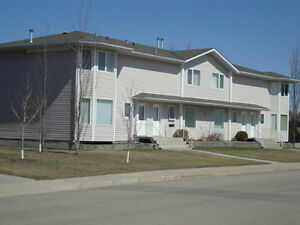 Well Maintained 3 Bedroom Townhouse Condo in East Yorkton