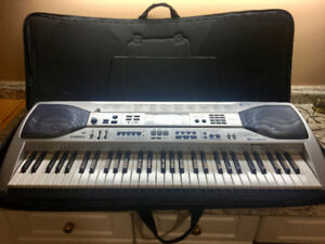 piano keyboards