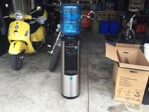 Stainless Steel Water-cooler
