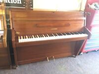 Zender Upright Piano | Compact and Neat | Tuned and Ready !!