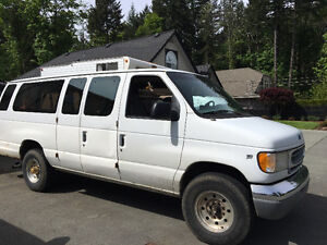 1997 Ford E-350 Other