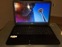 Very good condition HP laptop