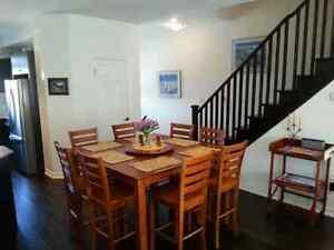 Collingwood Blue Mountain Chalet Rental Property  Oakville / Halton Region Toronto (GTA) image 3