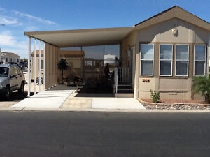 Yuma Park Model for Sale or Rent