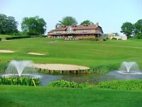 Chef de Partie - Surrey National Golf Club
