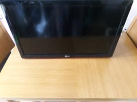 LG tv 24