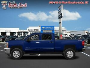 2015 Chevrolet Silverado 2500HD High Country   FOR MORE INFO TEX