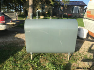 House oil tank and filter $500 obo