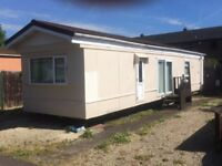 MOBILE HOME TO RENT £175 per week