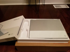 "Google Pixelbook 12.3"" Chromebook - Silver - GREAT PRICE!"