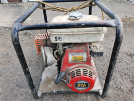 Electric air blower / blacksmith forge blower | in Shotts, North