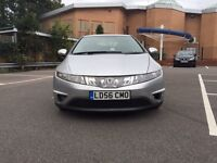 2006 Honda Civic Automatic very Low milage Not Polo/Fiesta/Yaris