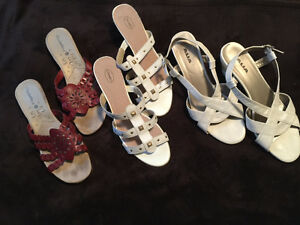 Women's shoes and sandals - size 11 St. John's Newfoundland image 1