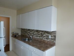 2 BR Apart(s)-Now,Aug,Sept-Heat,Water,HotWater,Parking inc-