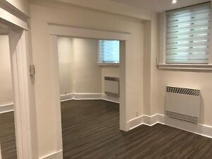 Outremont 5 1/2 $1200.00 all included