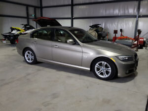 2009 BMW 328xi in excellent condition