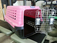 Kitty/Puppy Crate