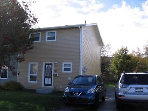 Reduced! Mount Pearl 3 Bedrm starter home, extras incl
