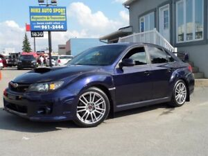 2011 Subaru Impreza WRX STI 4-door Base