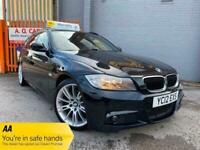 2012 BMW 3 Series 318d M SPORT TOURING ESTATE Diesel Manual