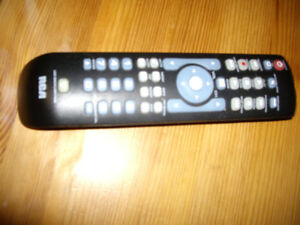 BRAND NEW CONDITION RCA TV UNIVERSAL REMOTE FOR SALE $8Pet, sm