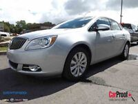 2012 BUICK VERANO BAS MILLAGE, OUVERT 7 JOURS
