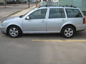 2006 Volkswagen Jetta gls Wagon