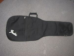 FOR SALE - FENDER - GIGBAG - EXCELLENT CONDITION