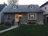 Beautiful remodelled River Heights Home for Sale