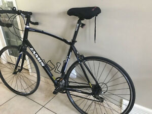 Reduced Price! Road Bike, Excellent condition, lite weight