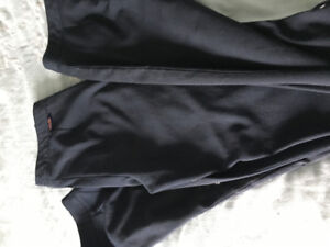 3 Pair Girls Size 27 Monsignor Doyle Pants - Great Shape